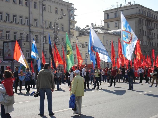 Southern and Eastern Ukrainian cities: Odessa, Kherson, Khar'kov, Donetsk, Lugansk, Dnepropetrovsk, Nikolaev